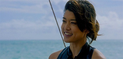 Grace Park à l'affiche de A Million Little Things sur ABC